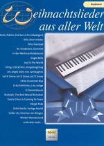 Holzschuh Verlag Weihnachtslieder Aus Aller Wel Sheet Music