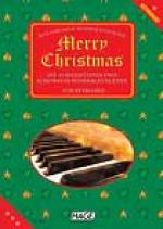 Hage Musikverlag Merry Christmas (keyb) Sheet Music