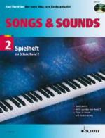 Schott Songs & Sounds A.benthien Sheet Music