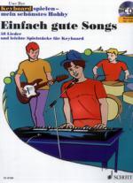 Schott Einfach Gute Songs Keyb Sheet Music