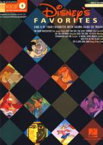 Hal Leonard Pro Vocal Men`s Edition:disney Sheet Music