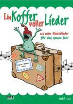 Ama Verlag Ein Koffer Voller Lieder Sheet Music