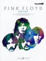 Faber Music Pink Floyd Guitar Sheet Music