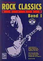 Leu Verlag Rock Classics Guitar 1 Sheet Music