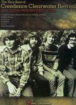Hal Leonard The Very Best Of Creedence Sheet Music