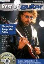 Ppv Medien Best Of Guitar. Vol.2 Sheet Music