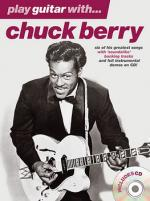 Wise Publications Play Guitar With Chuck Berry Sheet Music