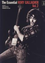 Wise Publications The Essential Rory Gallagher 2 Sheet Music