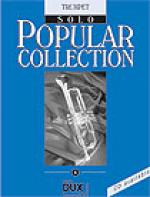 Edition Dux Popular Collection 8 (tr) Sheet Music