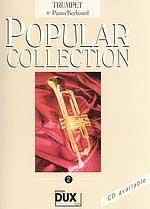 Edition Dux Popular Collection 2 (tr) Sheet Music