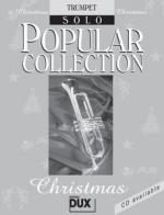 Edition Dux Popular Christmas Tr Sheet Music