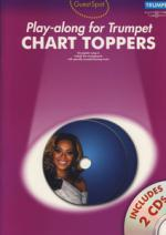 Wise Publications Guest Spot Chart Toppers Tr. Sheet Music