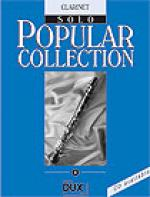 Edition Dux Popular Collection 8 (cl) Sheet Music