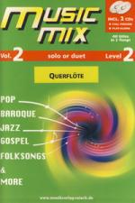 Musikverlag Raisch Music Mix Flute 2 Sheet Music