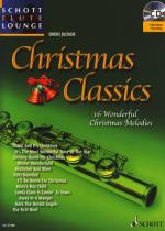 Schott Christmas Classics Fl Sheet Music