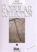 Edition Dux Popular Collection 4 (fl) Sheet Music