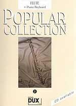 Edition Dux Popular Collection 2 (fl) Sheet Music