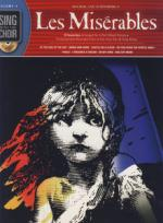 Hal Leonard Les Miserables Chor Sheet Music