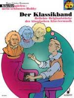 Schott H.-g.heumann Der Klassikband Sheet Music