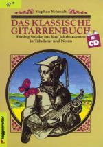 Voggenreiter Das Klassische Gitarrenbuch Sheet Music