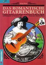 Voggenreiter Das Romantische Gitarrenbuch Sheet Music