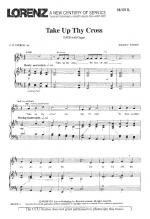 Take Up Thy Cross Sheet Music Sheet Music