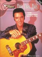 Elvis, Elvis, Elvis E-Z Play Today Volume 49 Sheet Music