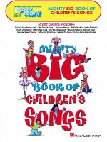 Mighty Big Book Of Children's Songs E-Z Play Today Volume 354 Sheet Music