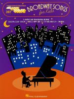 Broadway Songs For Kids E-Z Play Today Volume 397 Sheet Music