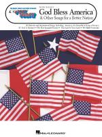Irving Berlin's God Bless America & Other Songs For A Better Nation E-Z Play Today Volume 236 Sheet Music