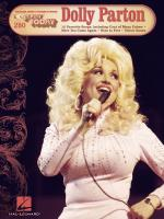 Dolly Parton E-Z Play Today Volume 280 Sheet Music