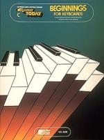 Beginnings For Keyboards - Book C Sheet Music