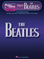 Songs Of The Beatles - 2nd Edition E-Z Play Today Volume 6 Sheet Music