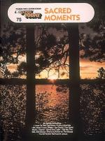 Sacred Moments E-Z Play Today Volume 75 Sheet Music