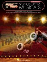 Songs From Musicals - 2nd Edition E-Z Play Today Volume 86 Sheet Music