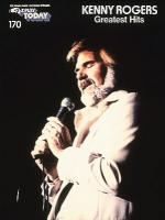 Kenny Rogers Greatest Hits E-Z Play Today Volume 170 Sheet Music