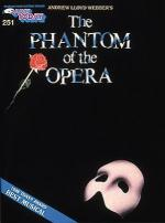 Phantom Of The Opera E-Z Play Today Volume 251 Sheet Music