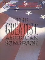 The Greatest American Songbook E-Z Play Today Volume 308 Sheet Music