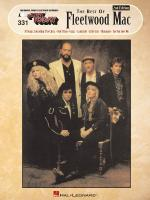 The Best Of Fleetwood Mac - 2nd Edition E-Z Play Today Volume 331 Sheet Music