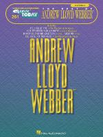 The Best Of Andrew Lloyd Webber - 2nd Edition E-Z Play Today Volume 261 Sheet Music