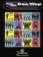The Doo-Wop Songbook E-Z Play Today Volume 131 Sheet Music
