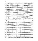 Twin Oaks Extra conductor score Sheet Music