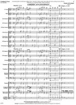 American Journey Sheet Music
