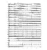 Jingle Jazz Extra full score Sheet Music