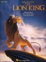 The Lion King Sheet Music