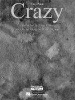 Crazy Easy Piano Sheet Music Sheet Music