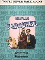 You'll Never Walk Alone From Carousel Sheet Music Sheet Music