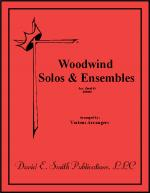 Young Oboe Soloist (Solo) Sheet Music