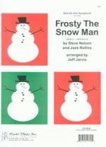Frosty The Snow Man Sheet Music Sheet Music