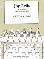 Joy Bells - For Handbells (2 Octaves, 12 Bells) PART(S) Sheet Music